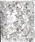 Happy Smilobersmest by ChanterelleandMay