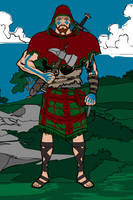 AC:Scotland by Bayek75