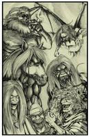 filipino folklore by fattass
