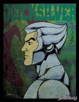 Quicksilver by fattass