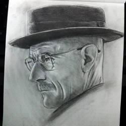 Heisenberg by fattass