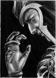Magneto by fattass