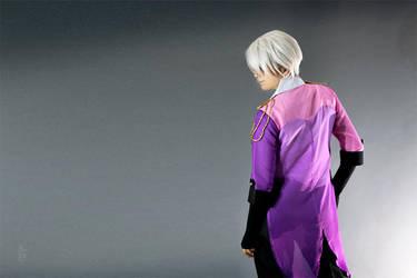 Victor by yugiri-zama
