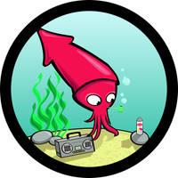 squid by spectreDeck