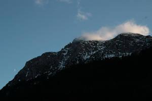 near the sky by steeerne