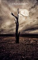 White Flag by KarimFakhoury