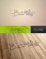 Logo - Bucin Salas by Tngabor