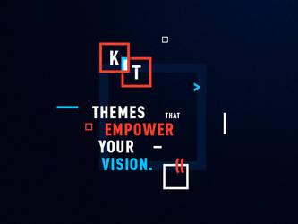 Kubik Themes - Brand by Tngabor