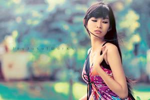 Feelin... by Jay-Jusuf