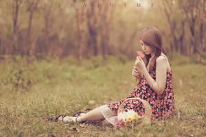 Blossom by Jay-Jusuf