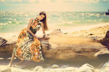 Island Diary - Serenity by Jay-Jusuf