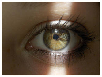 eye by dollcity-stock