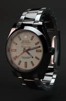 Rolex Milgauss by danny3man