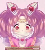 Sailor Chibi Moon | Chibiusa | CM by PyonSangSang