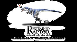 Restrained Raptor ID by RestrainedRaptor