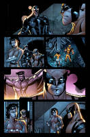 NW.Wolverine 01 by MarteGracia