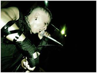 Hocico.01.Live. by MarteGracia