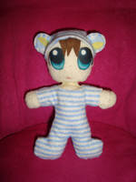 Baby plushie by Angie85