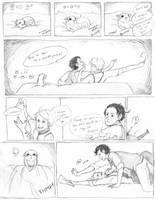 what the loris saw pt1 by ThePrinceOfParties