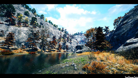 [Far Cry 4] Streams Are Fun by SunflowerTwix