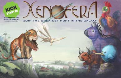 Xeonfera Montage by discogangsta