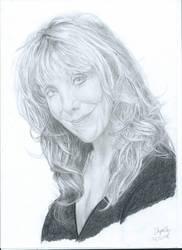 Portrait Ellen-Ray Hennessy by DeyrasD