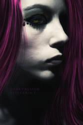 Dark Passion by LadyAdaia