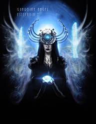 Guardian Angel by LadyAdaia