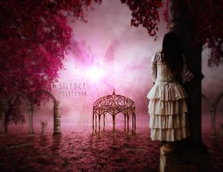 Silence by LadyAdaia