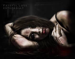 Fateful Love by LadyAdaia