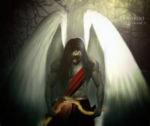 Angelus by LadyAdaia