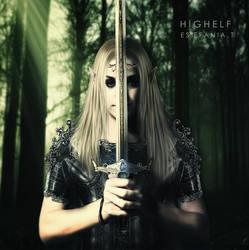 Highelf by LadyAdaia