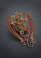Phoenix by diana-irimie