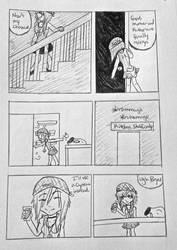 Captain Pancake page 34 by Pancakegirl432