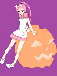 Halloween Miki by Pancakegirl432