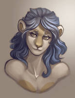 [GIFT] Radiant Sketch by danielleclaire