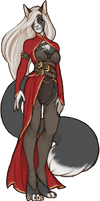Premade Character Auction - Royal Guard - Edited by danielleclaire
