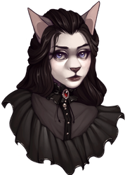 Spook Bust by danielleclaire