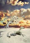 The Hara Of Reptar by Dragons-Denn