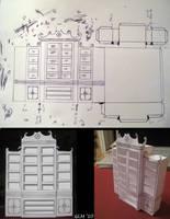 Discovering White Model Parts by zippybluedwarf