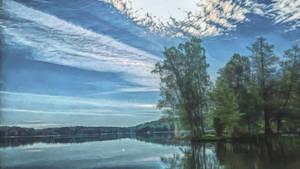 Lake 2 by LeonoraChris