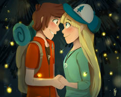 Hold My Hand And My Heart by skyblitzhart