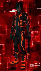 M4 Guard Suit by perilous7