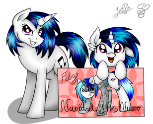 Luks [Gift by Shamy Crist and Jack Pie] by Shamy-Crist