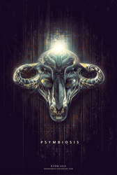 Psymbiosis by dronograph