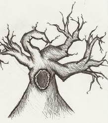 Tree by FierceDeity2