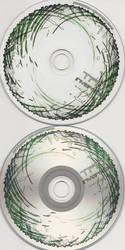 Invertigo CD Art by FierceDeity2