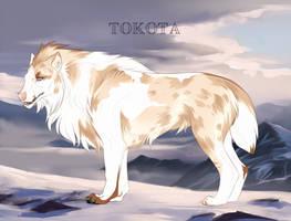 Oolong 7787 - TCA - DECEASED by TotemSpirit