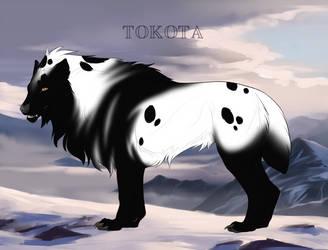Tainted Snow 8302 by TotemSpirit