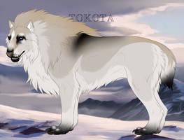 Lamia 8326 by TotemSpirit